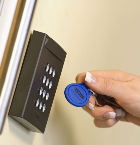 Security Systems Oxfordshire