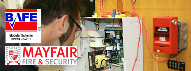 Security Installation Company